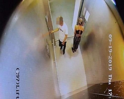 【修例風波】香港知專公開陳彥霖升降機片 指無刪改任何CCTV片段