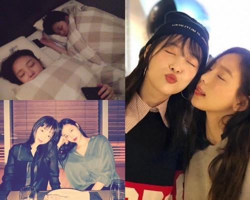 具荷拉發文悼念Sulli 太妍延期出新專輯