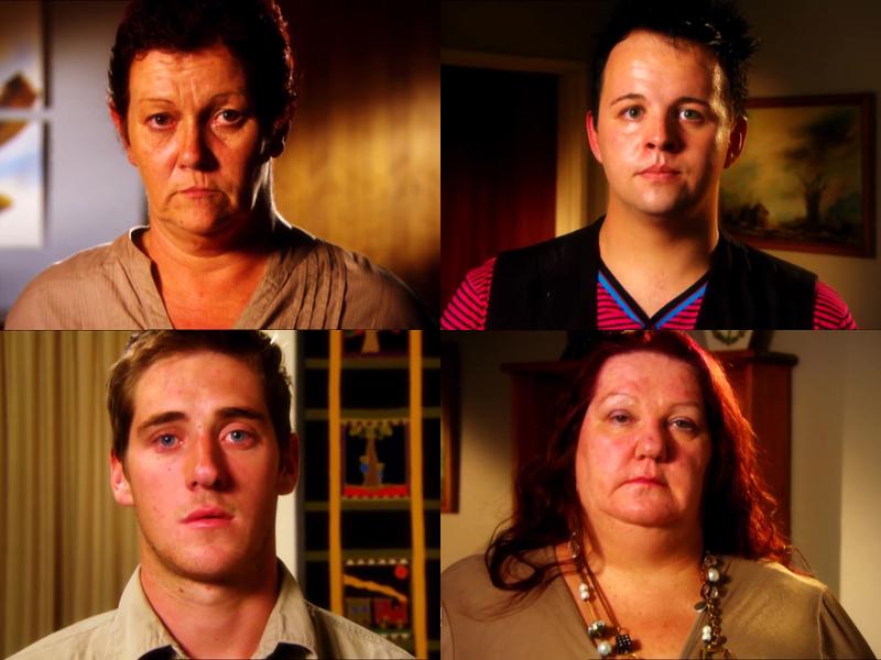 兩名貧富懸殊的母親因醫院護士搞錯了,抱錯兒子養了兩年後決定不換回,13年後兩個家庭也破碎了。(網圖)