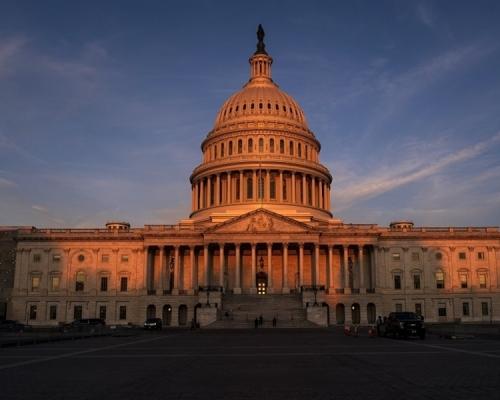 美眾議院通過《香港人權與民主法案》 將交參議院審議