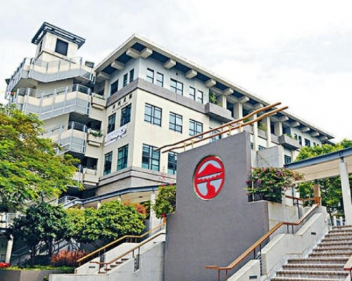 嶺大宿舍22歲女生電線上吊 獲救送院