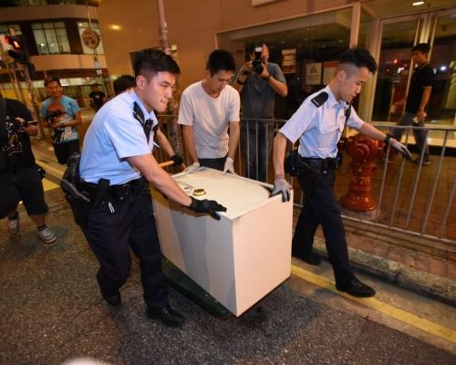 紅磡男子疑買黃金被騙逾500萬元 警檢設後門「古惑夾萬」