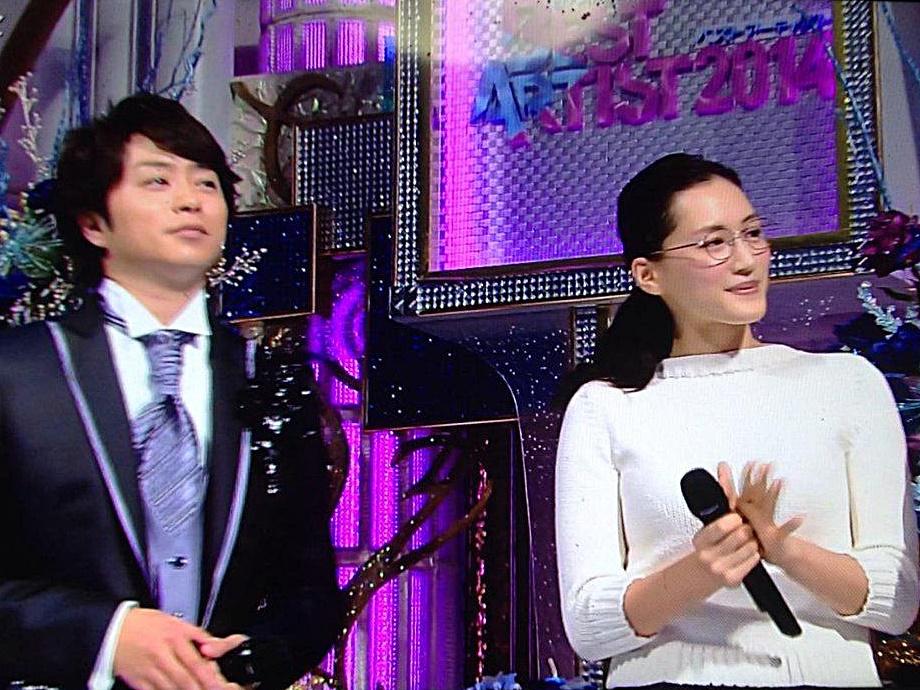 NHK指兩人由「平成」年代到「令和」都受歡迎。