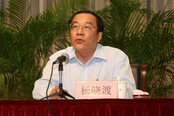 楊曉渡表示,中國堅定支持《聯合國反腐敗公約》在反腐敗國際合作中發揮主渠道作用。網圖