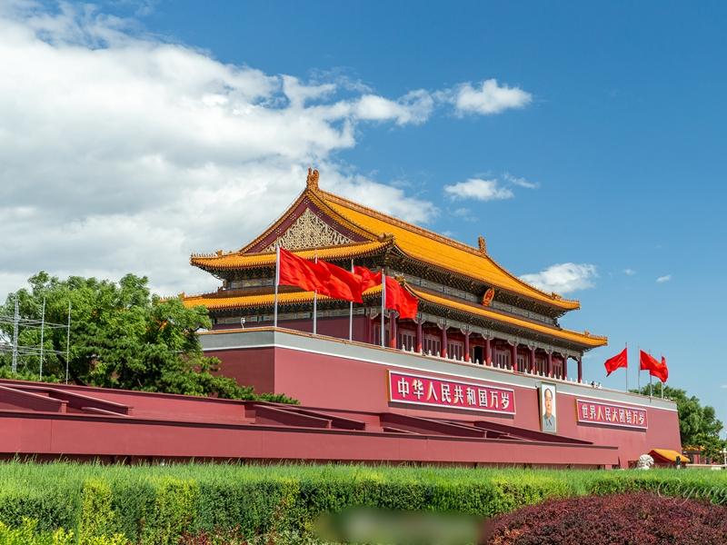 北海道大學一名教授9月到訪北京後一度下落不明,近日傳出被中國當局逮捕。 示意圖