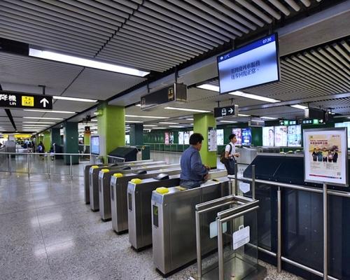 港鐵:柯士甸站、尖沙嘴站中午12時起關閉