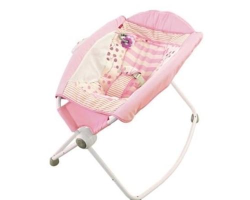 美大學新研究:Fisher-Price 遙遙椅或致嬰兒死亡