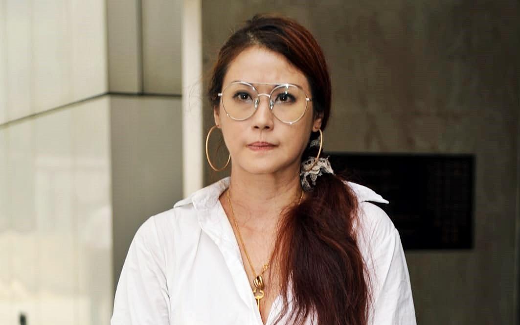劉綽琪自爆患人格障礙症 官司壓力大在家爆喊