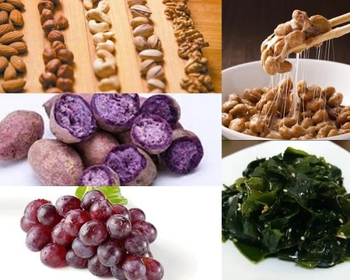 【健康Talk】「天然亞士匹靈」助保護心血管 心臟專家推薦5樣食物