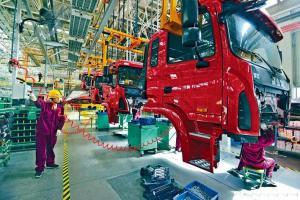 【中國經濟】工信部:內地工業下行壓力加大
