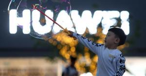 華為第三季游說開支破紀錄 涉逾1370萬元