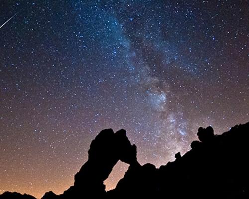 獵戶座流星雨今晚現身 每小時可達20顆