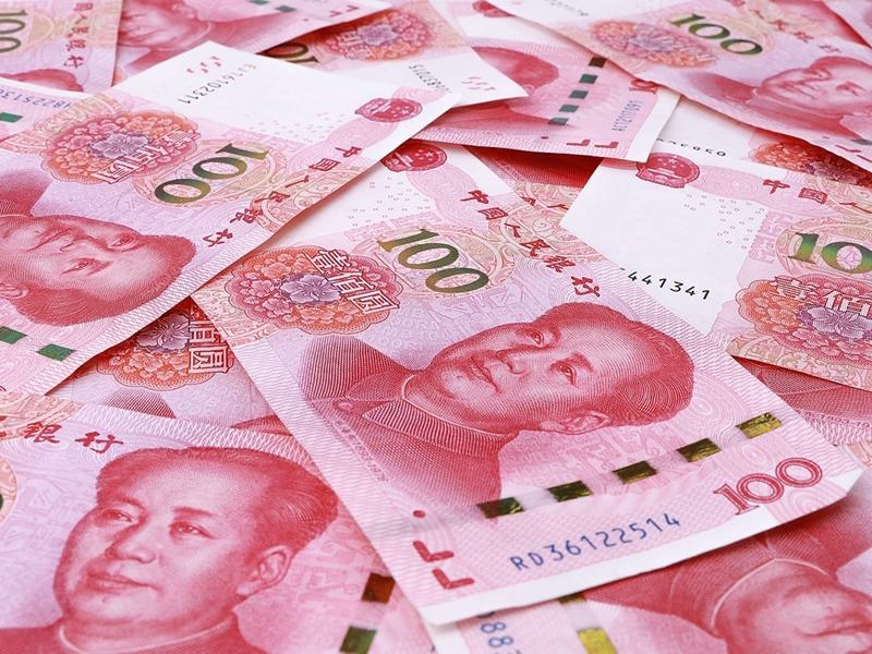 2019年全球最富裕的10%的人口當中,中國有1億人屬於這個區間,首次超過美國。 示意圖