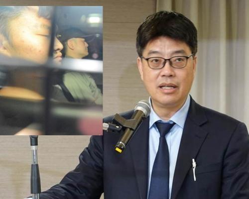 【修例風波】陸委會致函港府 要求協助來港台警押解陳同佳