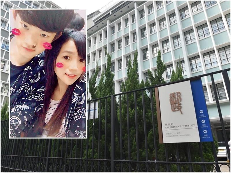 台灣殺人案引發港台政府對立。資料圖片