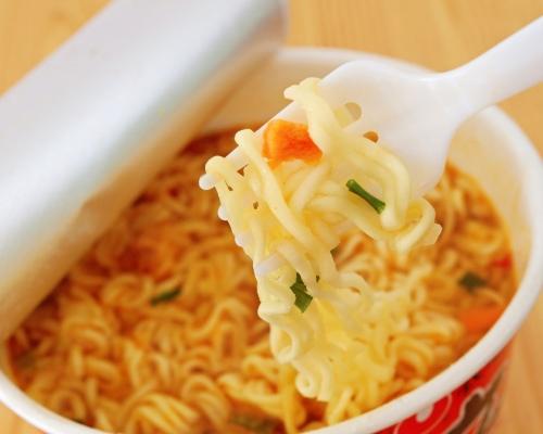 【健康talk】三招煮出健康即食麵 從減鹽減油做起
