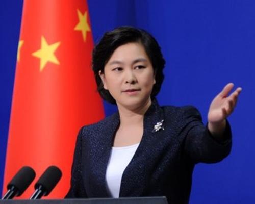 美質疑中國經濟57年最差 外交部反駁:毫無事實根據