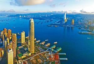 【營商報告】香港便利營商排名攀升至全球第三