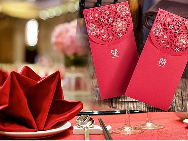 今年部份婚宴場地公價人情又有所增加。
