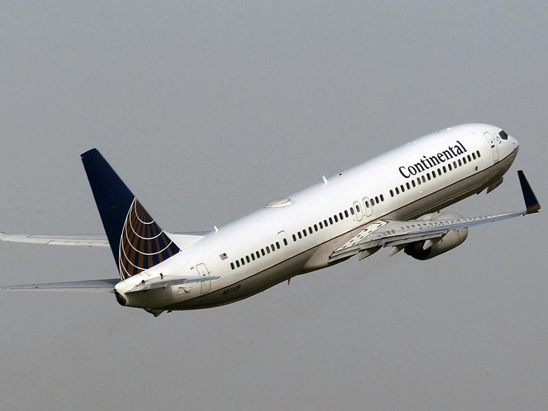 美國波音公司繼737 MAX機型出現安全問題後,旗下的737 NG客機亦有安全隱憂。 AP