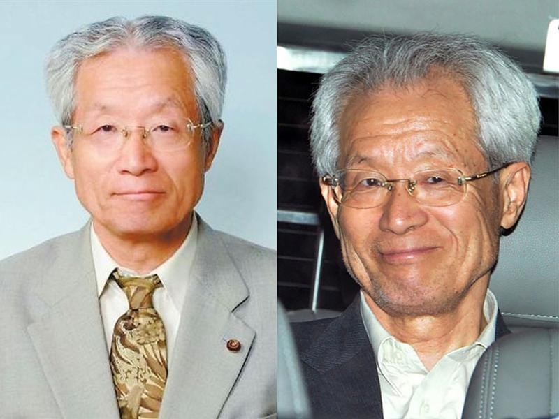 76歲的櫻木琢磨在廣州被裁定走私毒品罪名成立,判處無期徒刑。(網圖/AP)