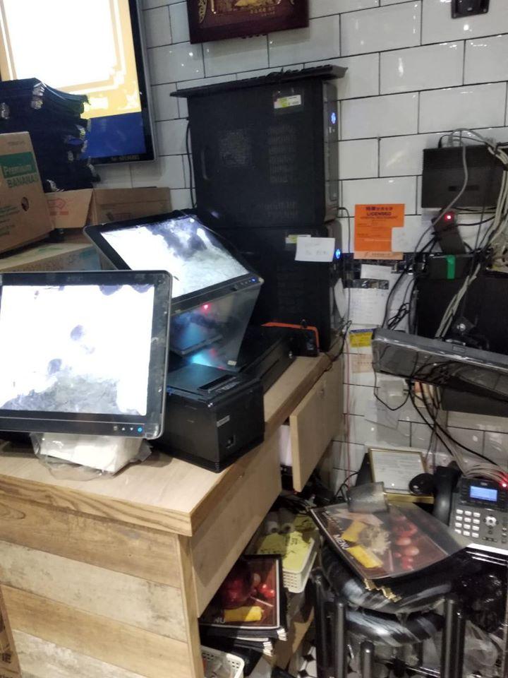 龍門冰室FB圖片