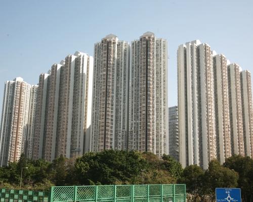 翠怡花園2房戶622萬沽出 造價屬同類單位近3個月新高