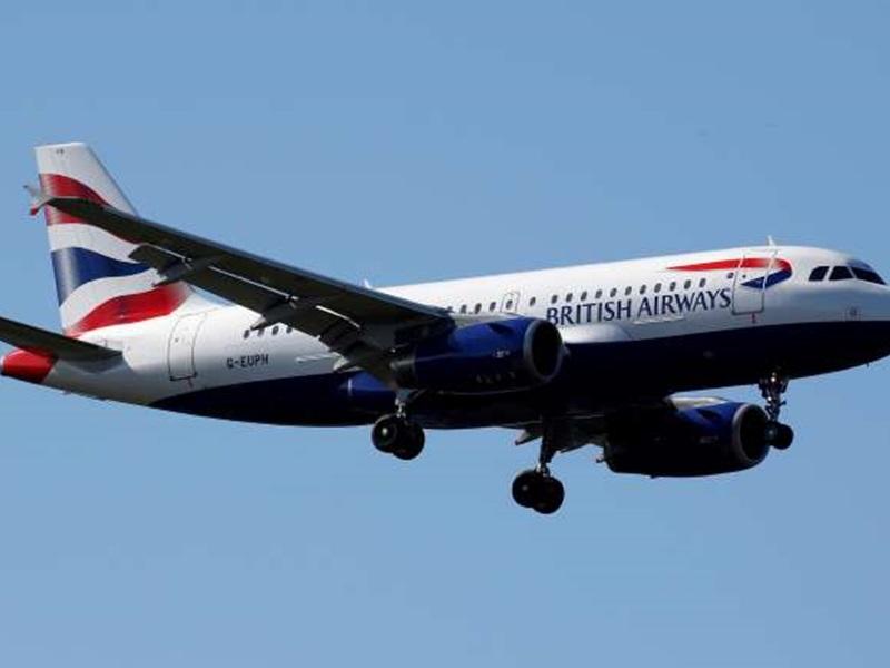 英國航空公司承認替客機注入超出所需的燃料。AP