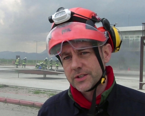 敘利亞民防組織「白頭盔」創辦人被發現在土耳其死亡