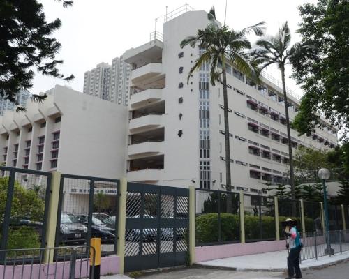 【大三罷】大埔沙田多間中小學緊急停課