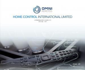 【新股速遞】Home Control首掛 開市跌9.7%