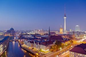 【歐洲經濟】德國上季經濟按季增0.1% 勝預期