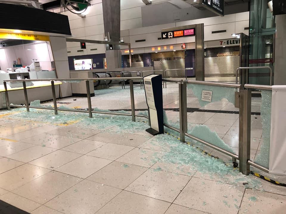 香港鐵路工會聯合fb圖片