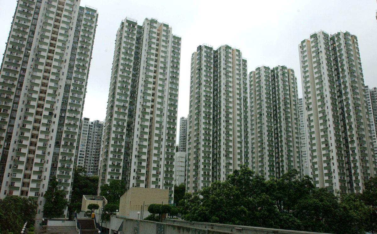南豐新邨2房688萬沽 單位8年升值1.2倍