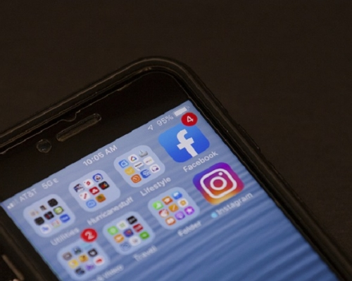 社交網FB今年四至九月 移除32億個假用戶
