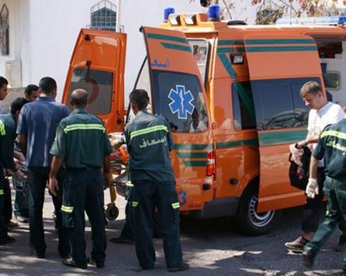埃及偷油賊弄破輸油管 引發大火致7死16傷