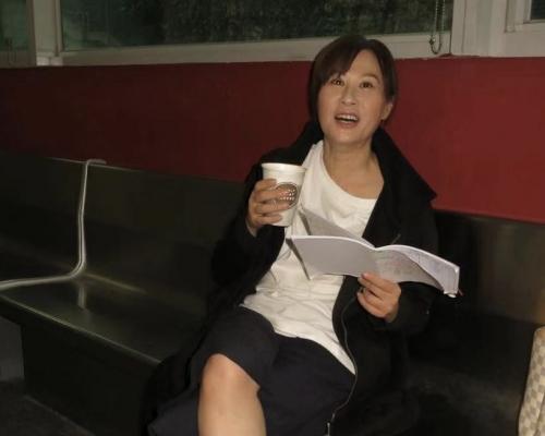 21歲給劉德華奪銀幕初吻 江欣燕呻被張達倫錫到痛