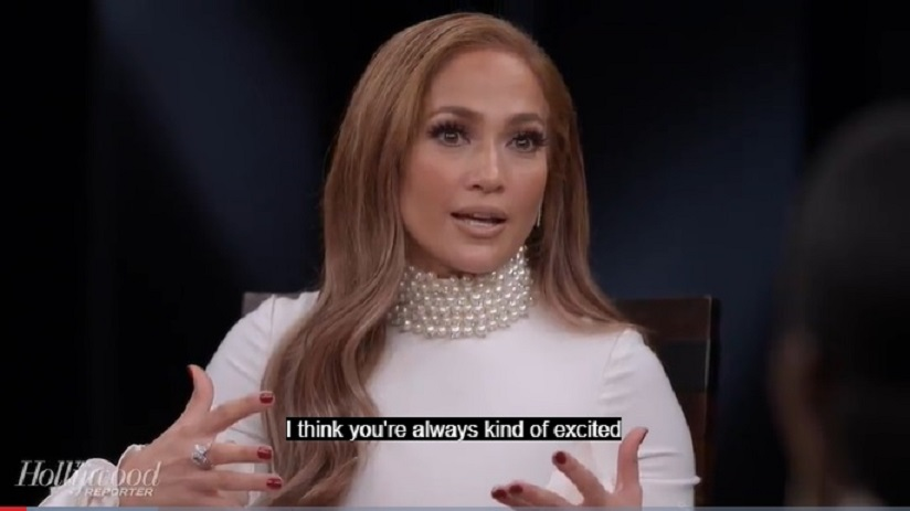 珍妮花洛庇絲接受電影雜誌訪問期間,公開遭性騷擾經歷。