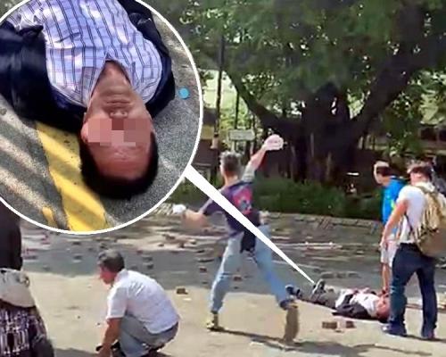 食環署清潔工被磚擊中頭部不治 個案交死因庭跟進