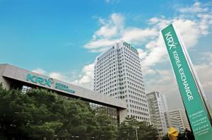 南韓股市收漲1.07% 報2162