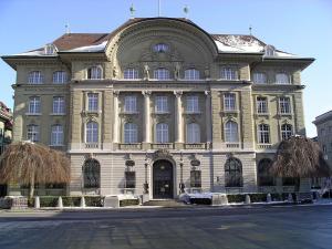 【歐洲經濟】瑞士央行於必要時將干預匯市