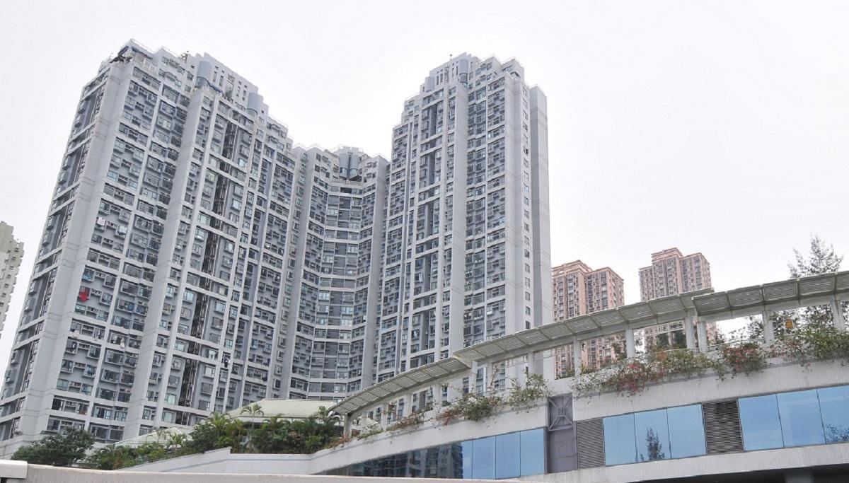 海栢高層2房725萬易手