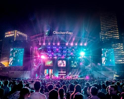 Clockenflap音樂節取消 門票將4星期內全數退回