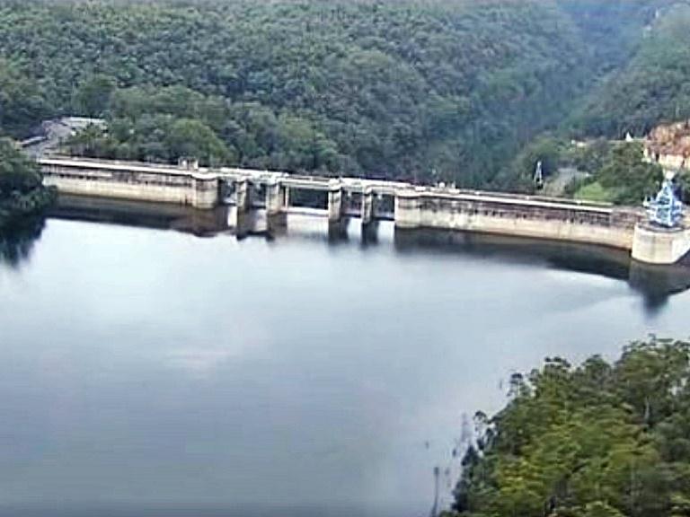 雪梨大壩或會枯竭。