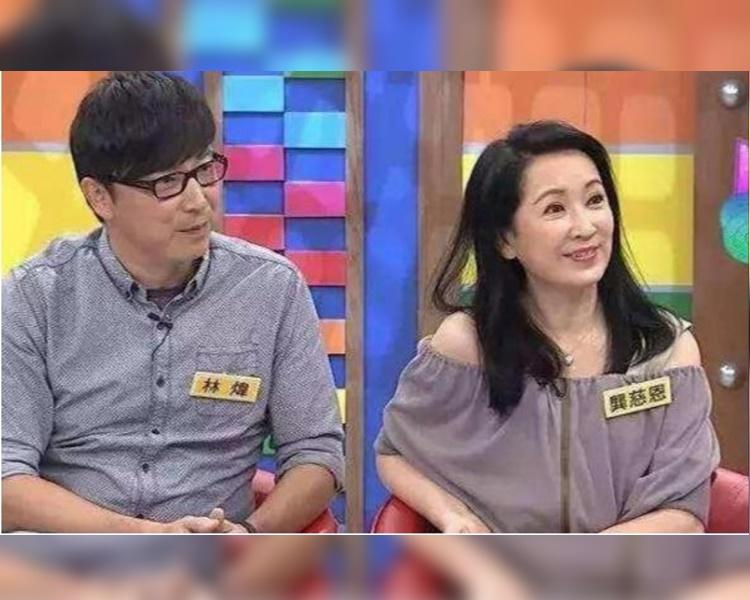龔慈恩經歷兩段婚姻失敗後,她說身邊伴不一定要男性。
