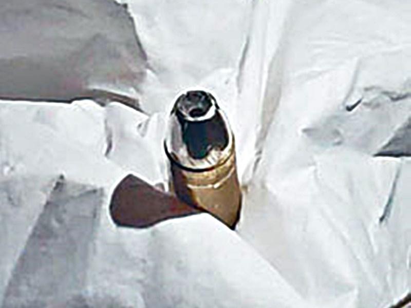 【大三罷】休班警遭圍攻一度拔槍示 跌子彈已尋回