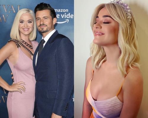 【KO聯婚】 Katy Perry奧蘭度被指下月埃及完婚