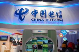 中電信集團夥京東戰略合作 拓5G應用與發展