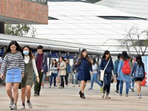 【香港經濟】本港最新失業率升至3.1% 兩年高位