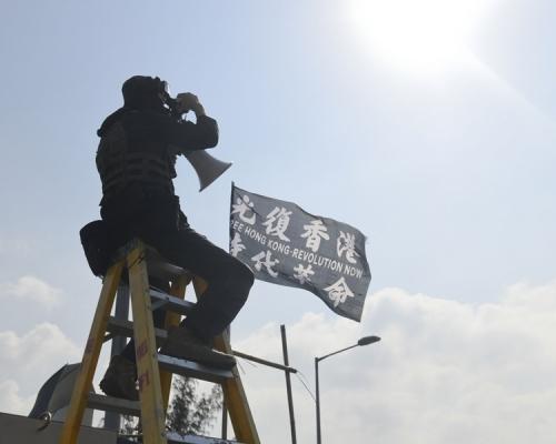 【專欄】反修例陣營現「裂痕」